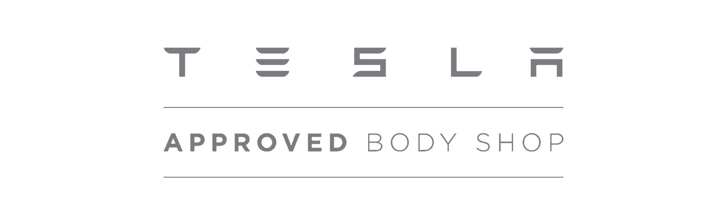 Tesla Approved Body Shop